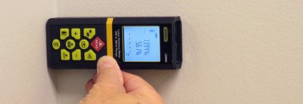 Ten Tips for Choosing the Best Laser Distance Measurer for You