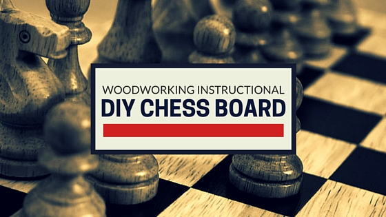 Step By Step Buide to Creating a Chess Board