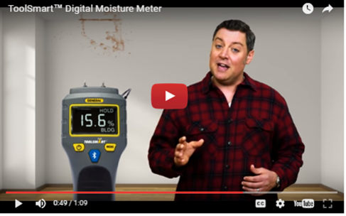 moisture meter youtube video image
