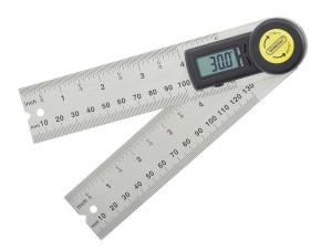 Measuring Tools: 822 Digital Angle Finder