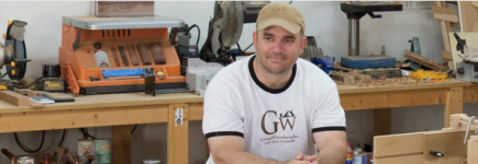 Diy Woodworking The Top 20 Woodworking Youtube Channels Ingenuity At Work