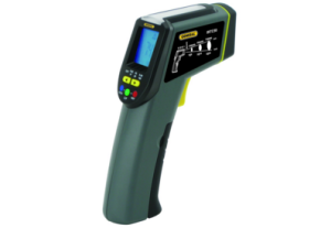 How Do Infrared Thermometers Work?