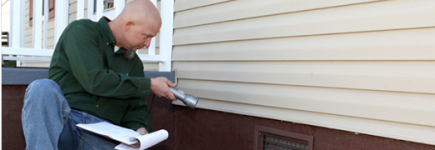 Moisture Meters for Home Inspectors