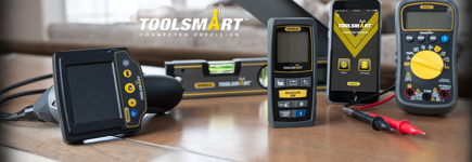 General Tools ToolSmart with Bluetooth Connectivity