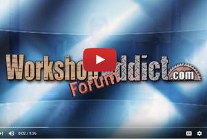 workshop addict video image